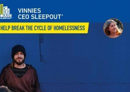 CEO Sleepout 2020